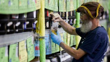 Quelque 55.000 buveurs sont attendus pendant cet événement de cinq jours qui célèbre la bière produite grâce à des méthodes traditionnelles et artisanales.