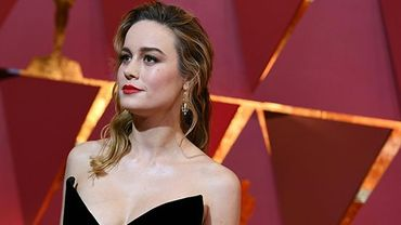 """Brie Larson est l'héroïne de """"Captain Marvel"""", attendu pour mars 2019 au cinéma."""