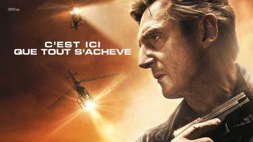 """""""Taken 3"""" d'Olivier Megaton avec Liam Neeson"""