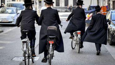Anvers: le Forum des organisations juives de Belgique invite ses membres à se faire tester après l'appel de Bart De Wever