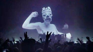 """""""Mah"""" le dernier single des Chemical Brothers."""
