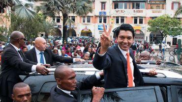 Madagascar: quels enseignements tirer de la victoire de Rajoelina?