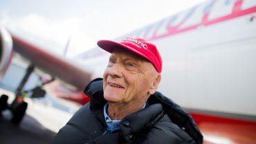Hommage et obsèques publics pour Niki Lauda à Vienne mercredi