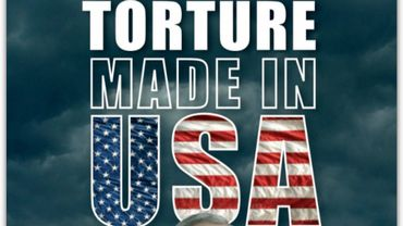 Torture made in Usa