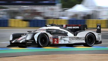 24 Heures du Mans: Victoire incroyable de Neel Jani, de Romain Dumas et de Marc Lieb