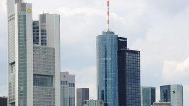 Dans l'ensemble de l'Union européenne, 3178 banquiers ont franchi le cap du million d'euros gagné en 2013