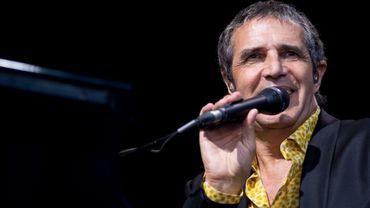 Julien Clerc aux Francos 2013