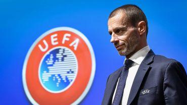 L'UEFA ne sait pas quand reprendra la saison de foot et prépare un plan A, B et C