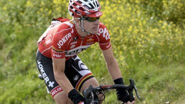 Jurgen Roelandts