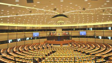 Coronavirus: première au Parlement européen, un vote à distance lors de la plénière de ce jeudi