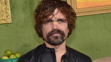 """Peter Dinklage a remporté trois Emmy Awards du meilleur acteur dans un second rôle dramatique pour son rôle de Tyrion Lannister dans """"Game of Thrones""""."""