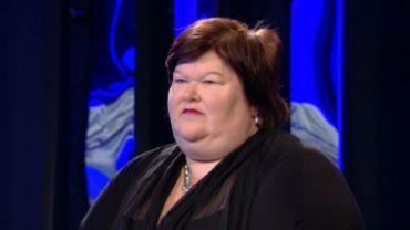 "Maggie De Block dans ""L'Indiscret"""