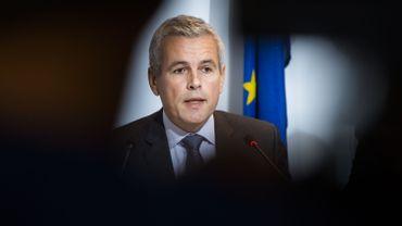 Les regards se tournent vers Christophe Lacroix. Le ministre wallon du Budget doit présenter les finances régionales sous un jour plus avenant.