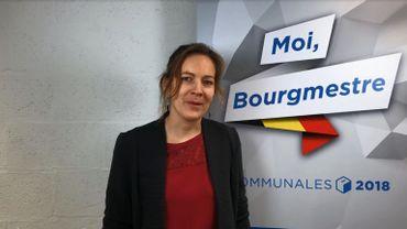 Plombières: Marie Stassen a prêté serment ce lundi