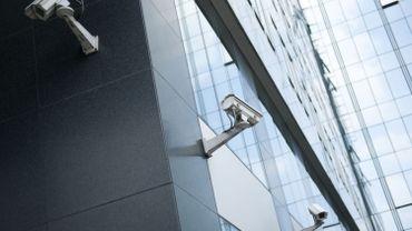 Les caméras de surveillance nous filment en 47 137 lieux