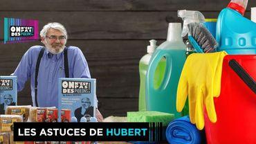 Les conseils d'Hubert pour un nettoyage de printemps!