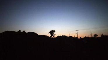 Une importante attaque de l'EI contre les forces kurdes en Syrie fait de nombreux morts