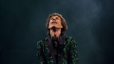 "Mick Jagger souhaite transformer le documentaire ""Twenty Feet From Stardom"" en série télévisée"