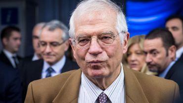 """L'UE veut se doter d'un """"Magnitsky Act"""" pour défendre les droits de l'homme"""