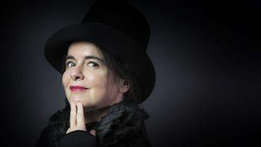 France: une femme soupçonnée de harceler la romancière Amélie Nothomb depuis des années