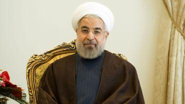 """Le président iranien Hassan Rohani a affirmé dimanche que ceux qui étaient sceptiques sur l'accord nucléaire """"avaient tous tort""""."""