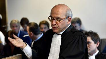 Malines réclame en urgence la suspension de la procédure interne à l'Union Belge