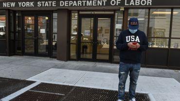 Les chiffres des inscriptions au chômage augmentent encore