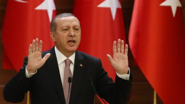 """Cette mise en garde a été lancée par les autorités turques en raison des """"difficultés que rencontrent les citoyens turcs qui voyagent ou qui résident"""" en Russie."""