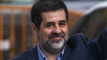 Catalogne: Jordi Sanchez, indépendantiste emprisonné, retire sa candidature à la présidence
