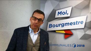 Fléron: Thierry Ancion a prêté serment ce lundi