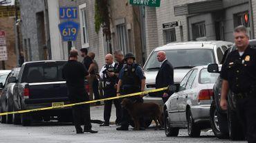 Le suspect a été arrêté dans la ville de Linden, à une quinzaine de kilomètres de d'Elizabeth