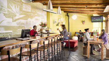 L'auberge de jeunesse Backpack du Cap, en Afrique du Sud est le meilleur hôtel à bas coût de 2014 selon Lonely Planet.