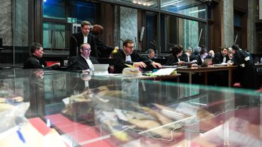 Procès du Musée juif: suivez l'audition des experts belges en ADN en direct commenté