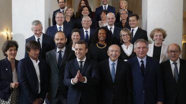 France: les trois premiers projets de loi examinés par la nouvelle Assemblée