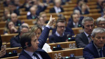 Paradis fiscaux, vote à l'unanimité... comment les eurodéputés belges ont-ils voté en matière de fiscalité?