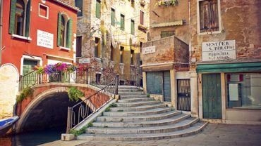 Venise accueille chaque année environ 30 millions de visiteurs.