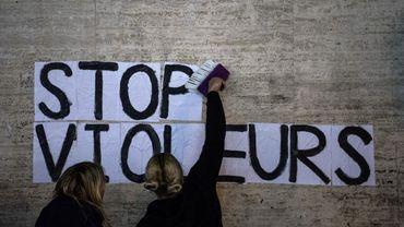Viols en Belgique: selon Amnesty, 4 femmes sur 10
