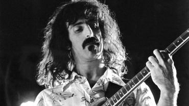 """Frank Zappa est au centre du documentaire """"Eat That Question – Frank Zappa in His Own Words"""""""