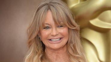Goldie Hawn incarnerait la mère d'Amy Schumer dans une comédie d'action
