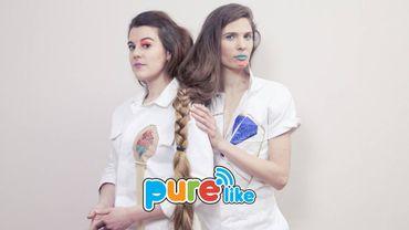 Pure Like : Faon Faon - Mariel
