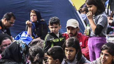 Journée spéciales réfugiés