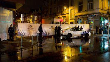 Illustration: de nouvelles perquisitions ont été menées en région bruxelloise, une personne interpelée à Laeken