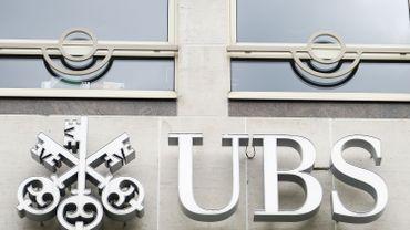 UBS va débourser 300 millions pour régler le litige fiscal en Allemagne