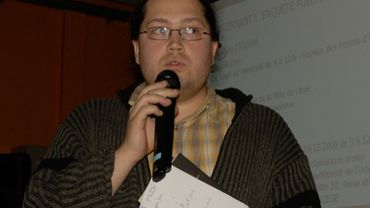 L'initiative a été lancée par le président du groupe de réflexion UrbAgora, François Schreuer.