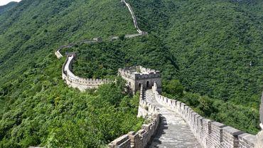 Airbnb annule son concours qui promettait de passer une nuit sur la Grande Muraille de Chine