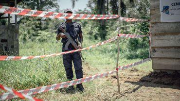 Au moins 15 civils tués dans l'est du Congo
