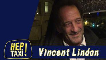 Vincent Lindon, un acteur engagé