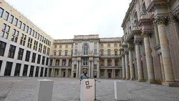 Berlin a inauguré mercredi son nouveau château impérial abritant un vaste musée ethnologique.
