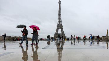 """""""Enceinte en verre"""", jardins paysagers, meilleur accueil: vers la """"Tour Eiffel de demain"""""""