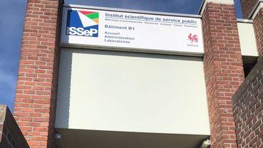 L'ISSeP lance un kit de plusieurs capteurs pour mesurer la qualité de l'air dans les écoles